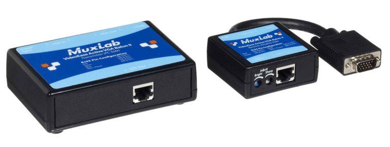 Muxlab 500140