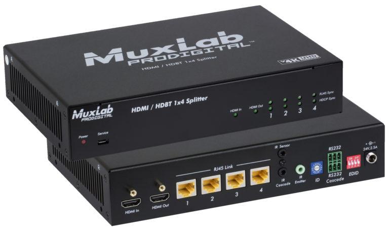 Muxlab 500424-EUR