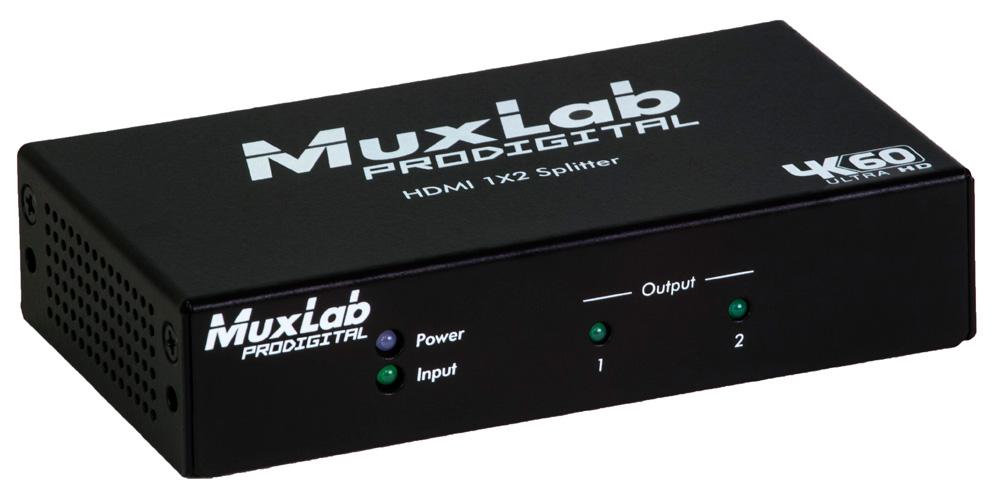 Muxlab 500425