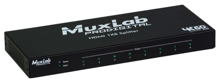 Muxlab 500427