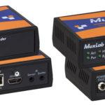 Muxlab 500457