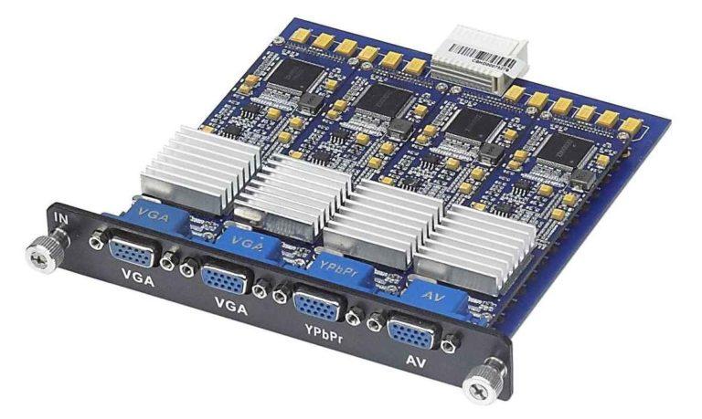 Muxlab 500474