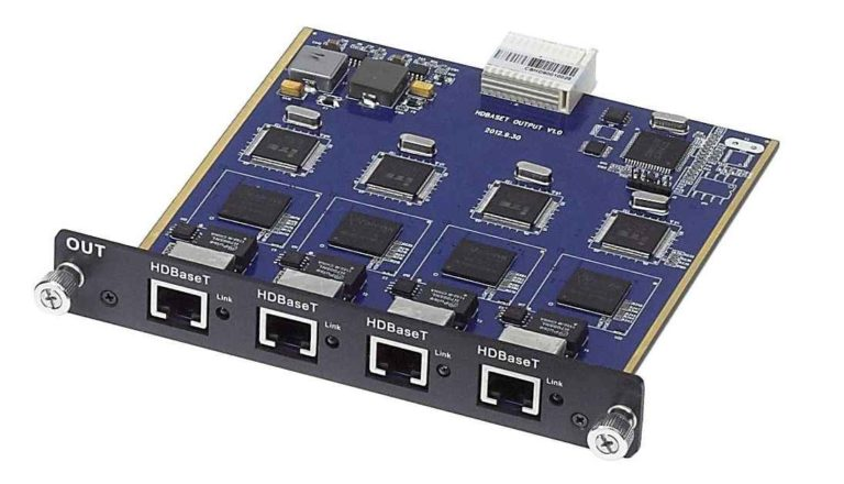 Muxlab 500476