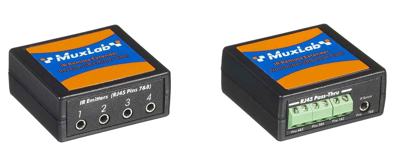 Muxlab 500600