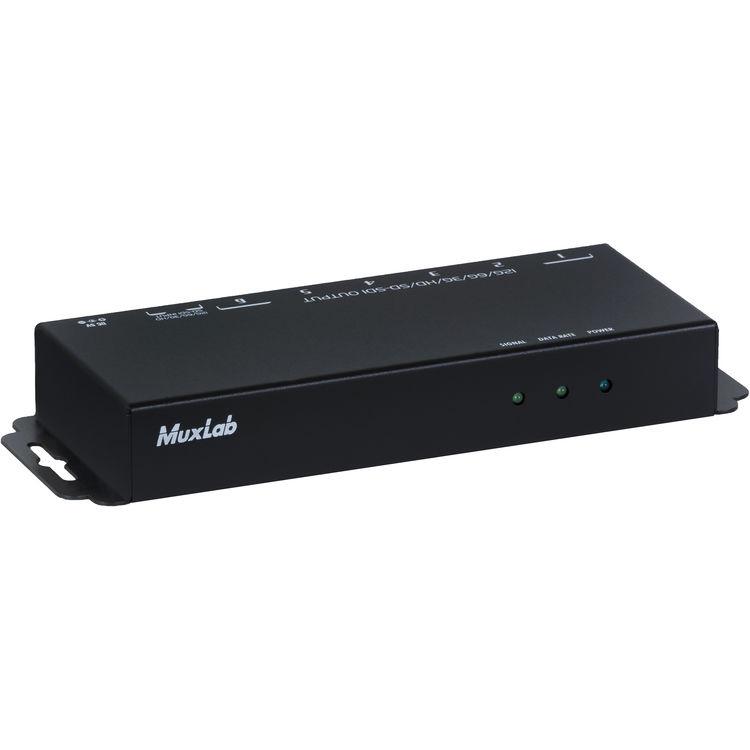 Muxlab 500718
