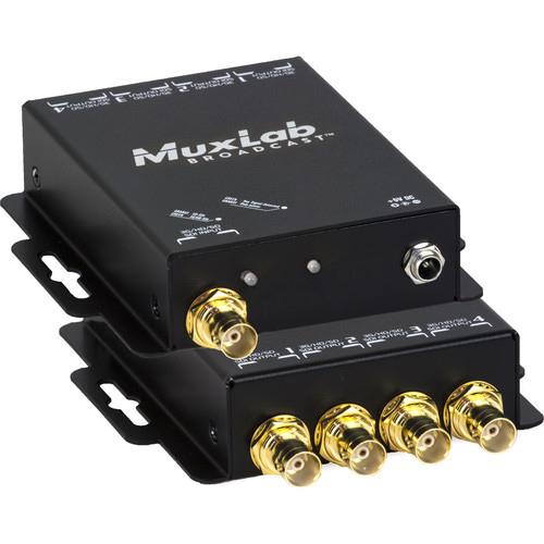 Muxlab 500719