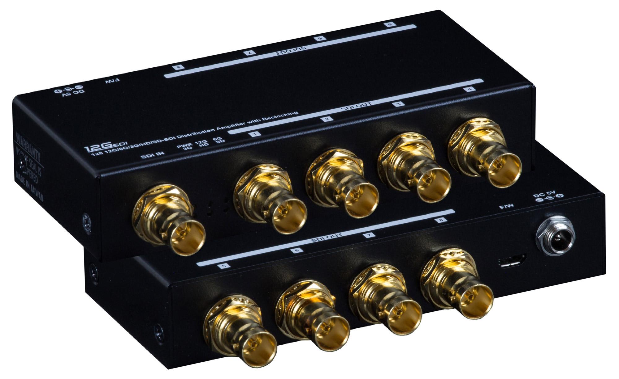 Muxlab 500728