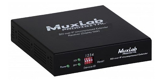 Muxlab 500767-RX-UTP