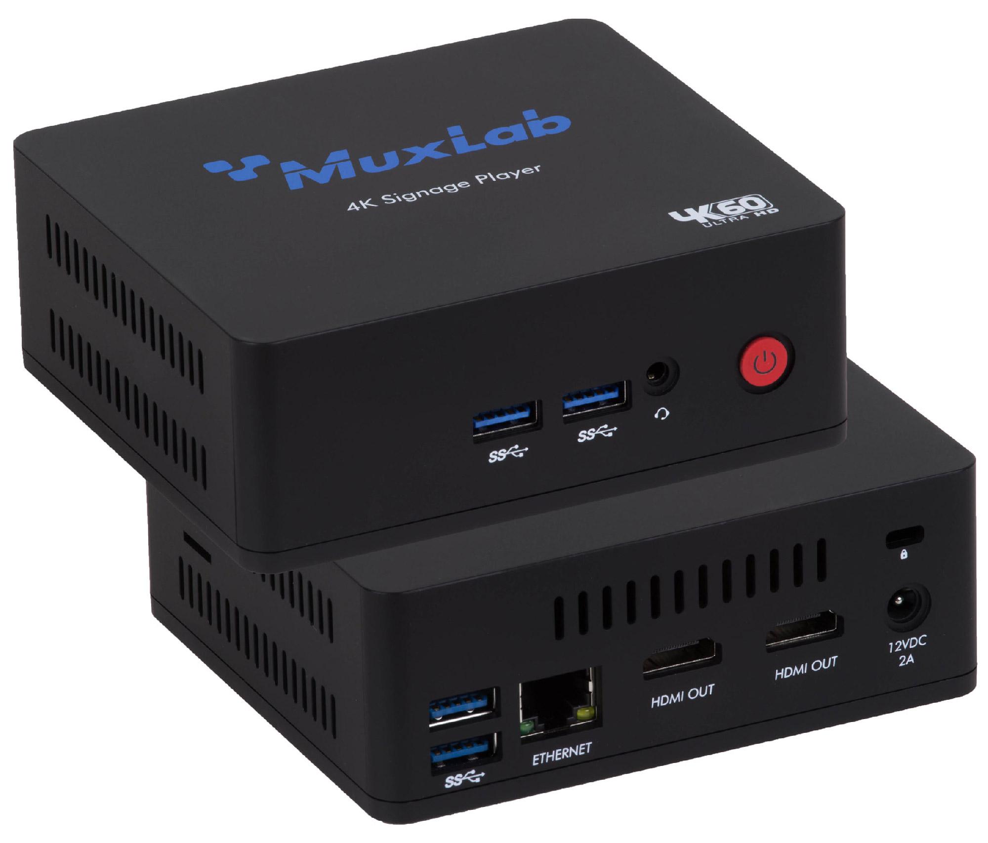 Muxlab 500789