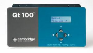 Cambridge QT 100-EU