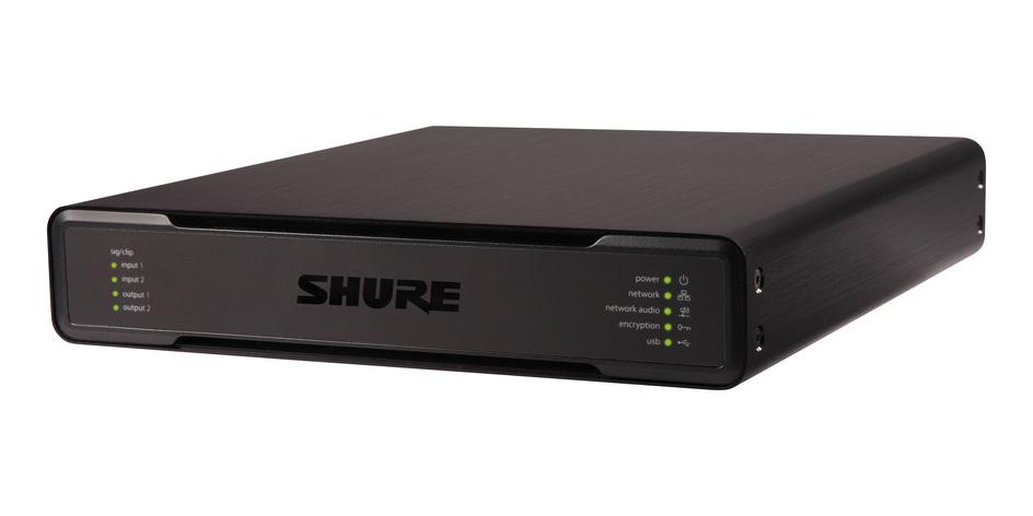 Shure P300-IMX