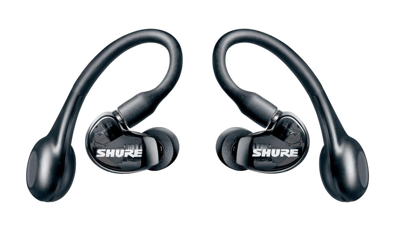 Shure SE215-K-TW1-EFS