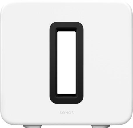 Sonos SUB GEN.3 WH