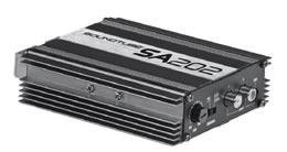 Soundtube SA202-RDT