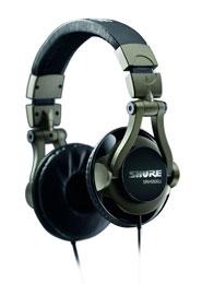 Shure SRH550DJ-E