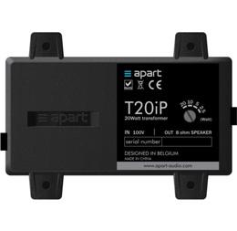 Apart T20IP