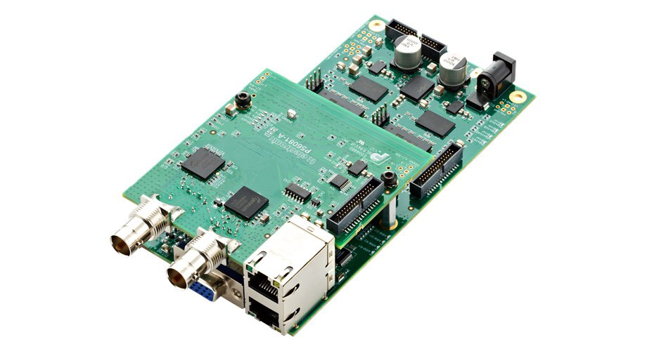 Tc electronic DB6 3G SDI R