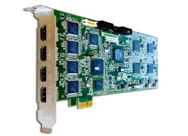 Tripleplay TPS_DVB-HDMI-QUAD