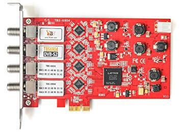 Tripleplay TPS_DVB-S2-FTA-QUAD