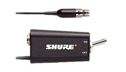 Shure WA661