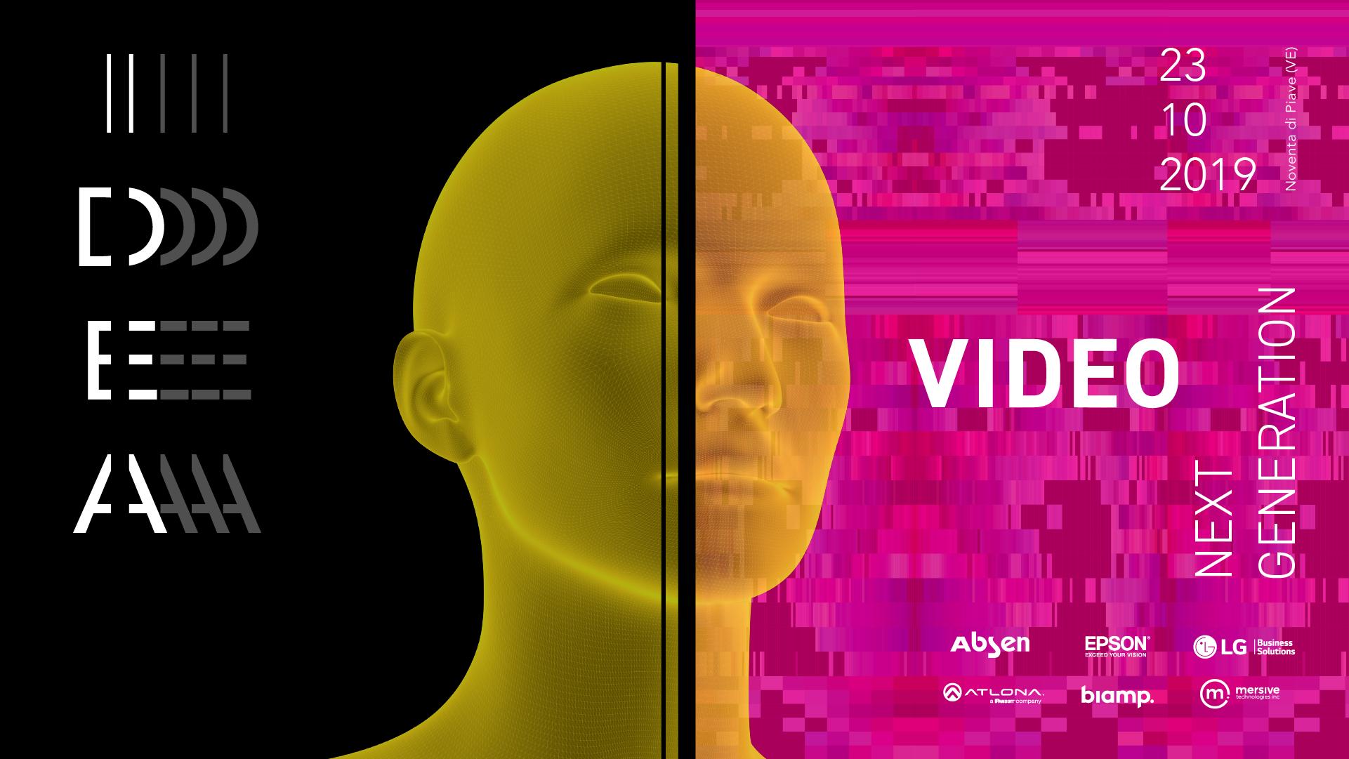 IDEA - Video Next Generation