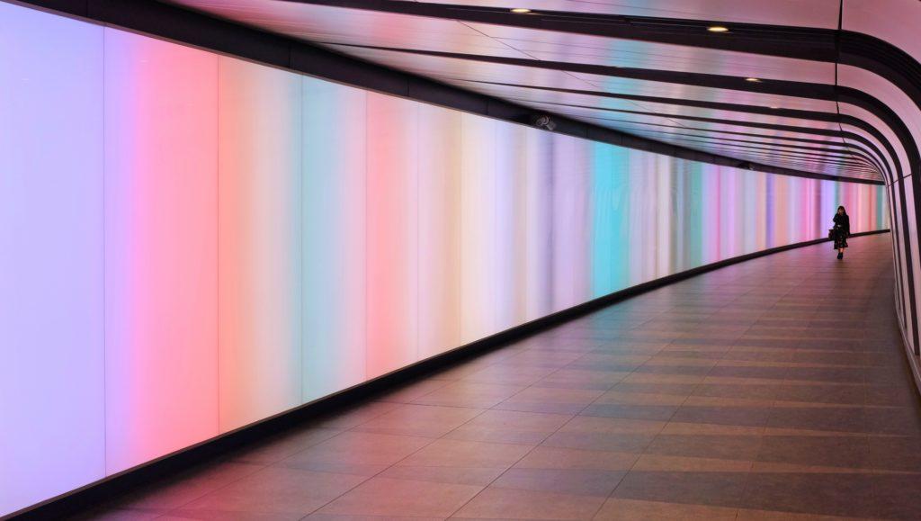 Come scegliere un LEDWall